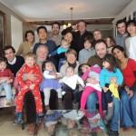 ... et famille